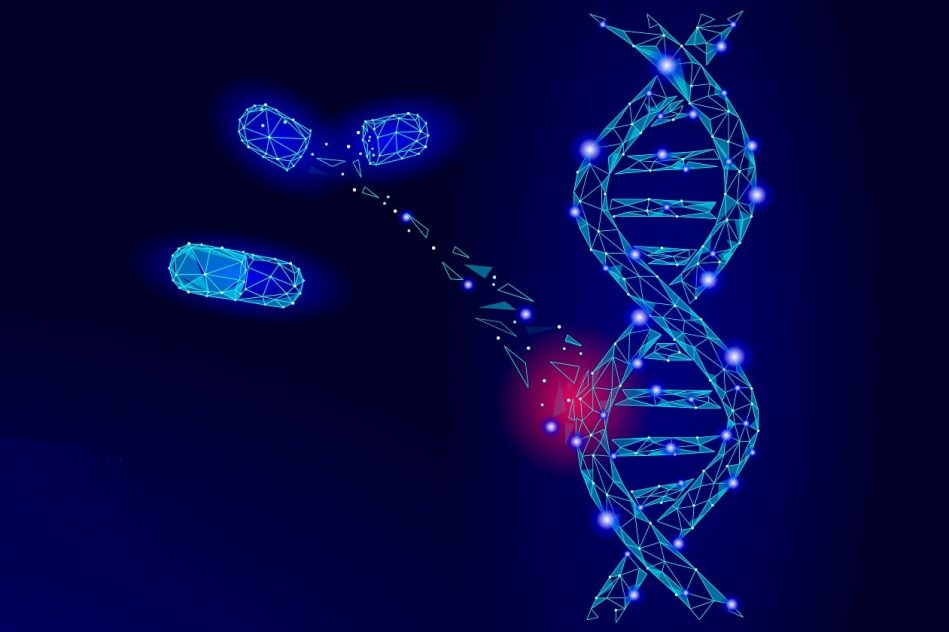 startup biotechnologie administre therapie genetique non reglementee patients atteints demence