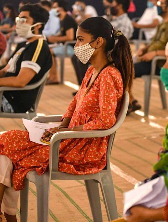 vaccin pfizer hautement efficace contre variant indien