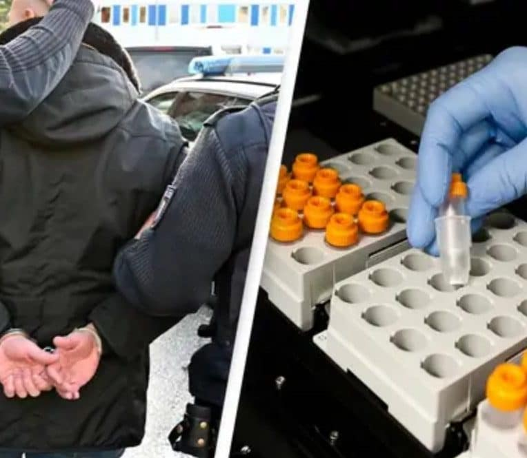 arrestation viol test ADN généalogie