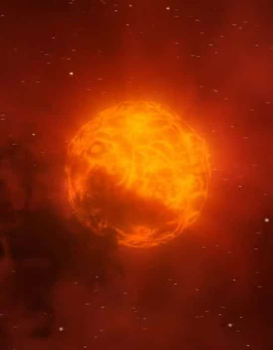betelgeuse enigme baisse luminosite enfin resolue