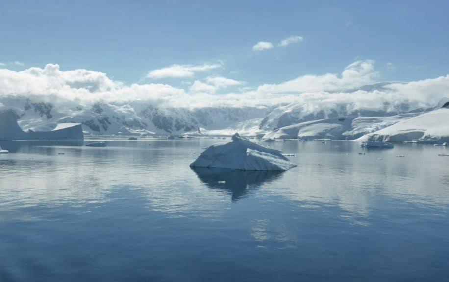 découverte antarctique Maoris