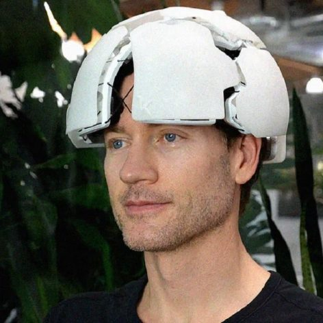 entreprise commercialise casque capable analyser activite cerebrale