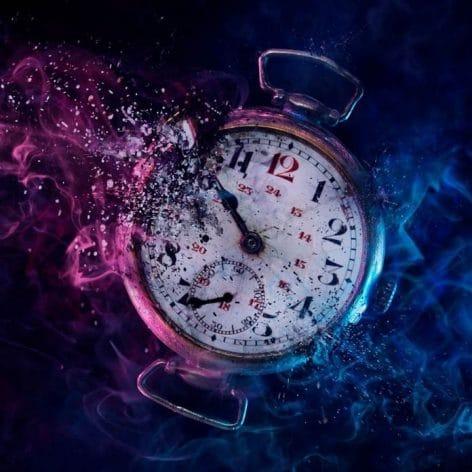 est il possible arreter temps