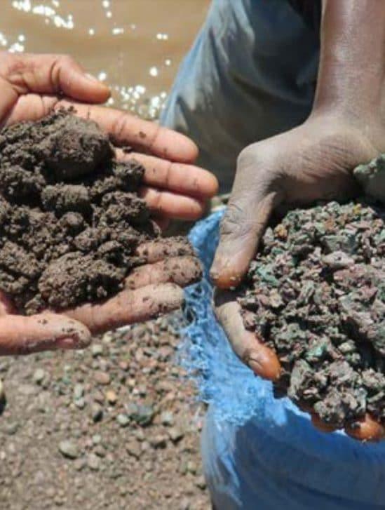 extraction cobalt conséquences congo