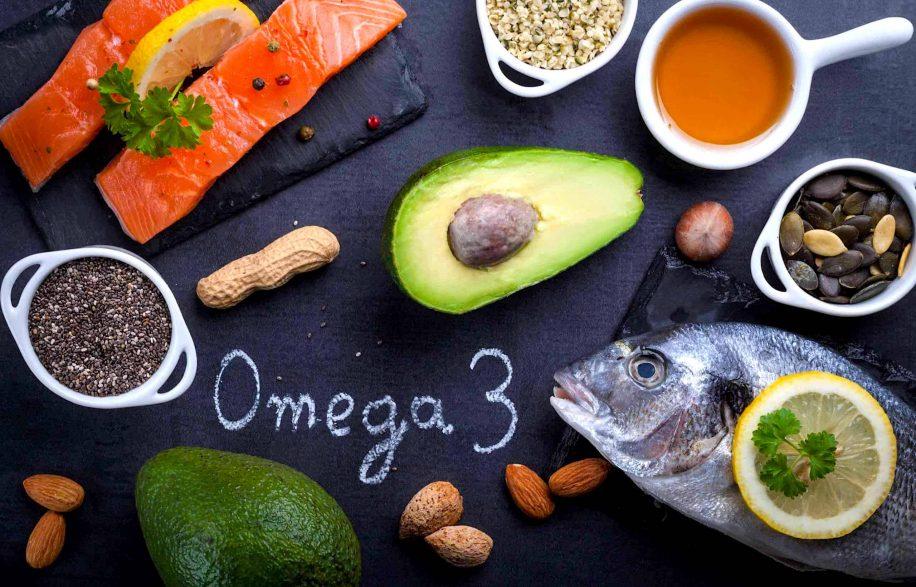 faibles niveaux omega 3 associes risque plus eleve psychose