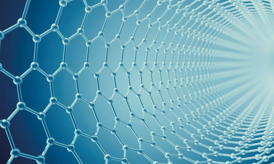 materiau nanotubes carbone produit electricite energie environnement