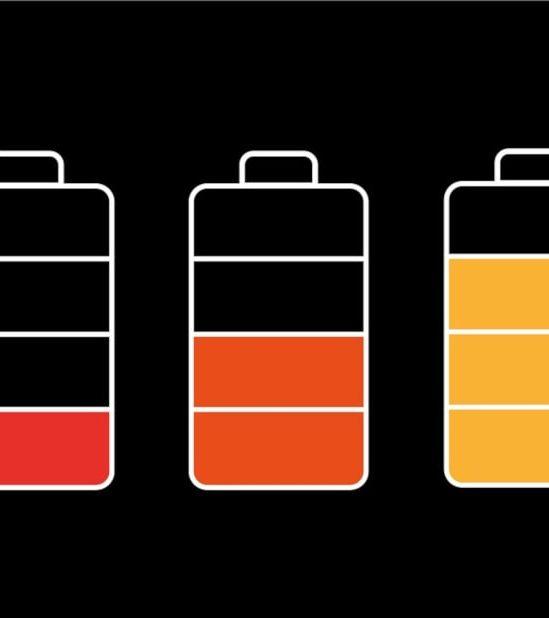 microscopie batteries lithium-ion