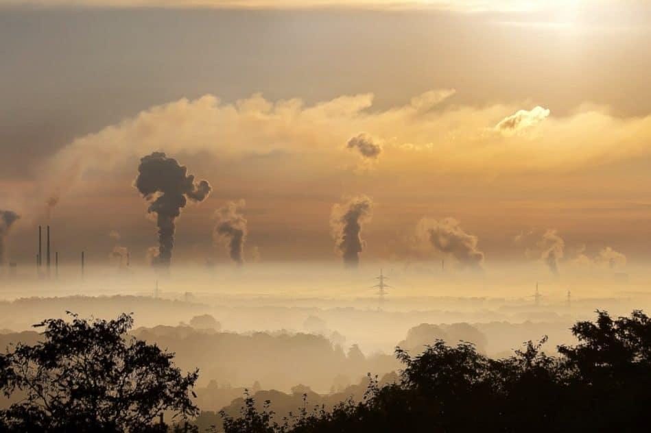 niveaux CO2 maximum