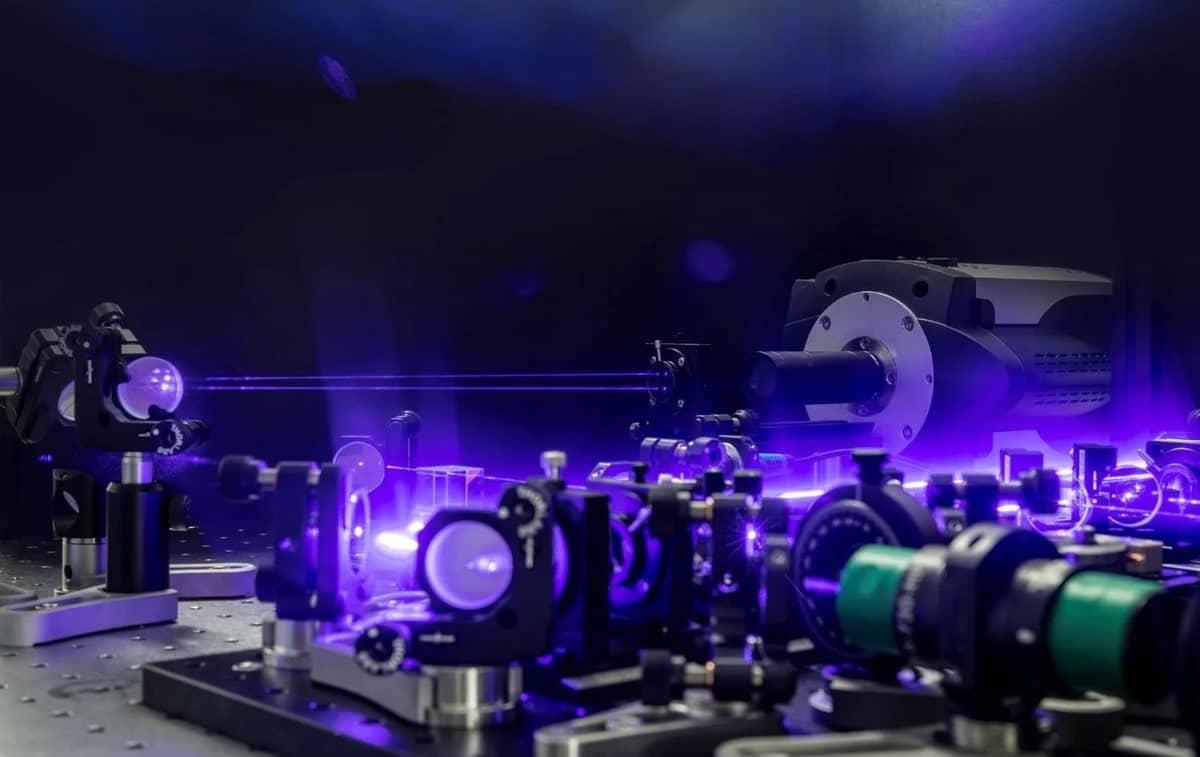Un nouveau microscope quantique offre une capacité d'observation révolutionnaire