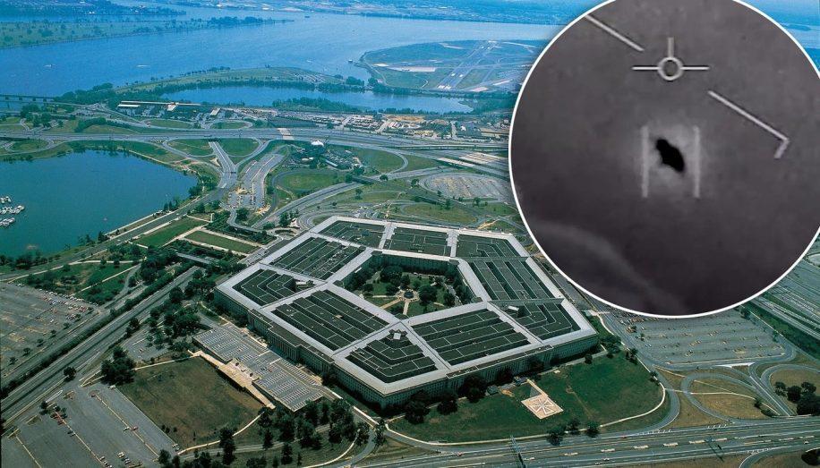 pentagone publie rapport declassifie observations ovni