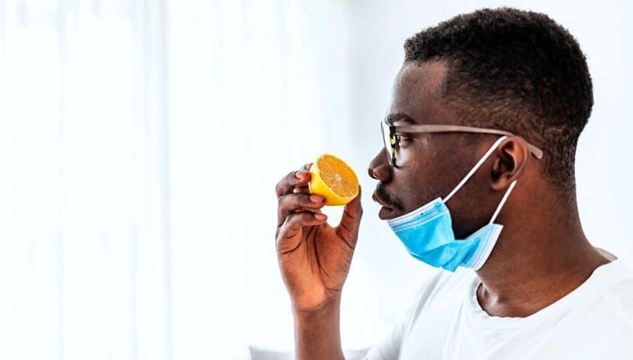 perte odorat post-covid recuperation peut prendre plus un an