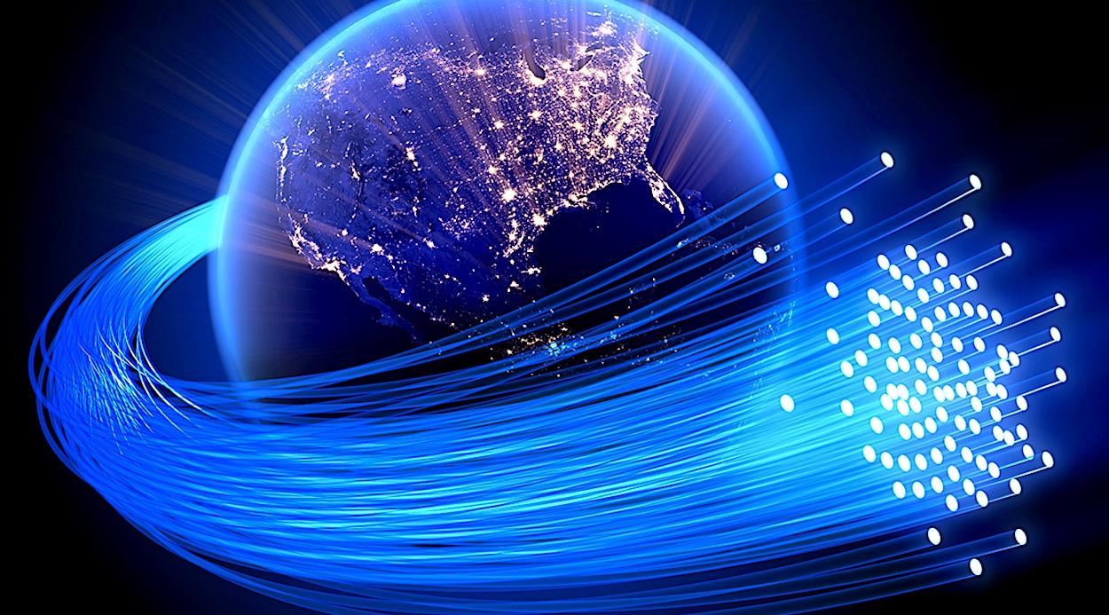 Avec 319 Tb/s, le Japon bat le record du monde de vitesse de transmission de données