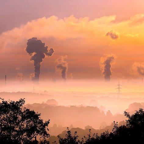 5 pourcent centrales electriques monde responsables pres 75 pourcent emissions co2 secteur