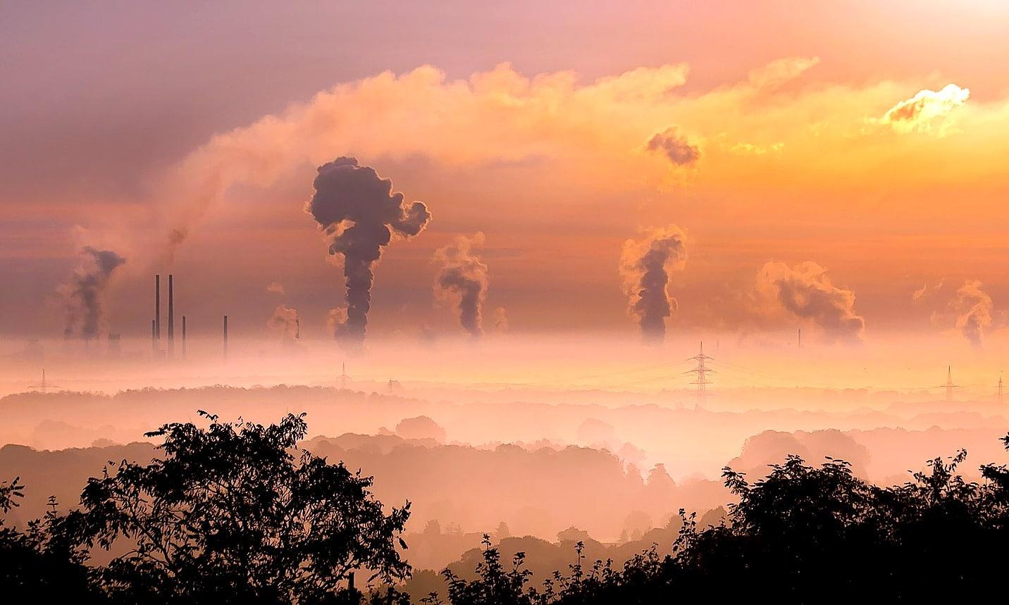 5% des centrales électriques dans le monde sont responsables de près de 75% des émissions de CO2 du secteur