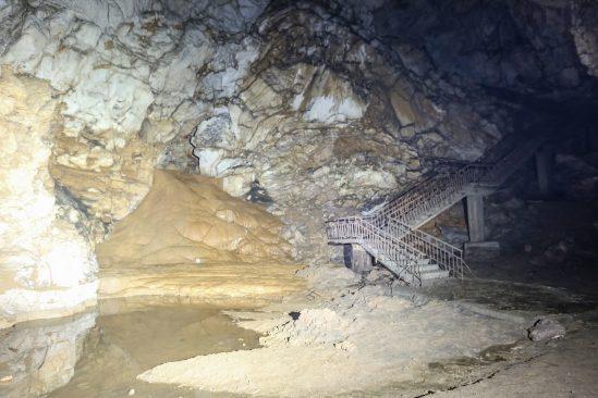 adn humain vieux 25000ans retrouve sediments grotte