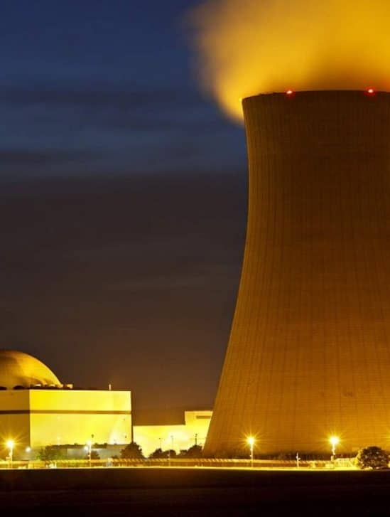 chine souhaite commercialiser reacteur nucleaire thorium 2030