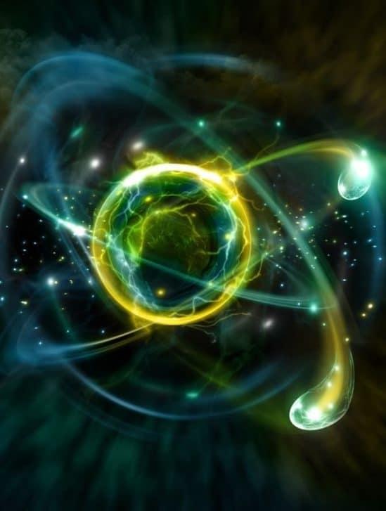 combien atomes dans univers observable