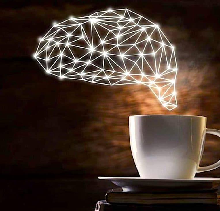 consommation excessive cafe reduit volume cerveau augmente risque demence