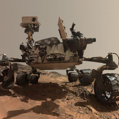 curiosity decouvre traces ancienne vie martienne potentiellement detruites