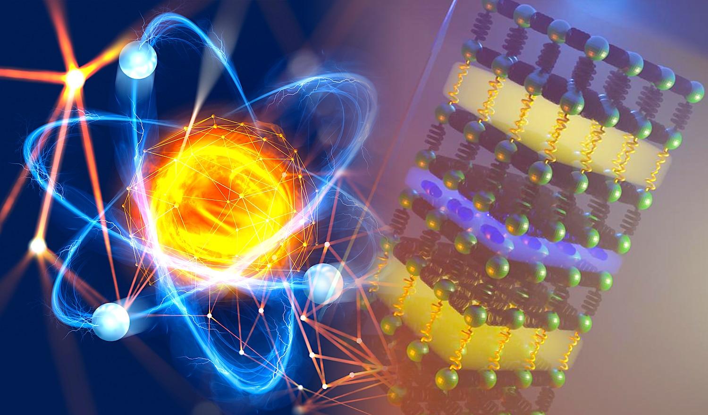 Découverte d'un nouveau matériau inorganique présentant la plus faible conductivité thermique jamais observée