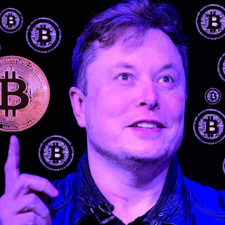 elon musk declare probable tesla accepte a nouveau bitcoin