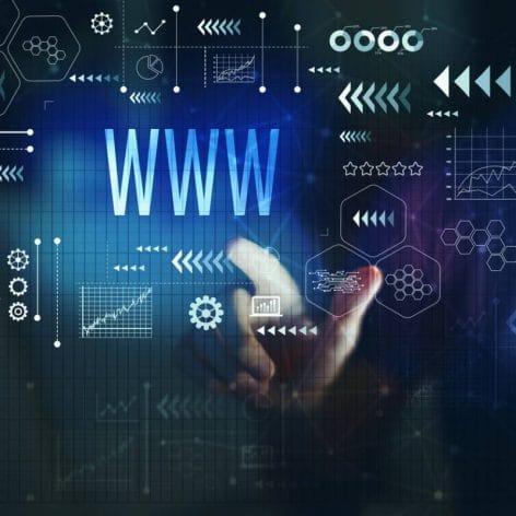 hébergement web données sensibles