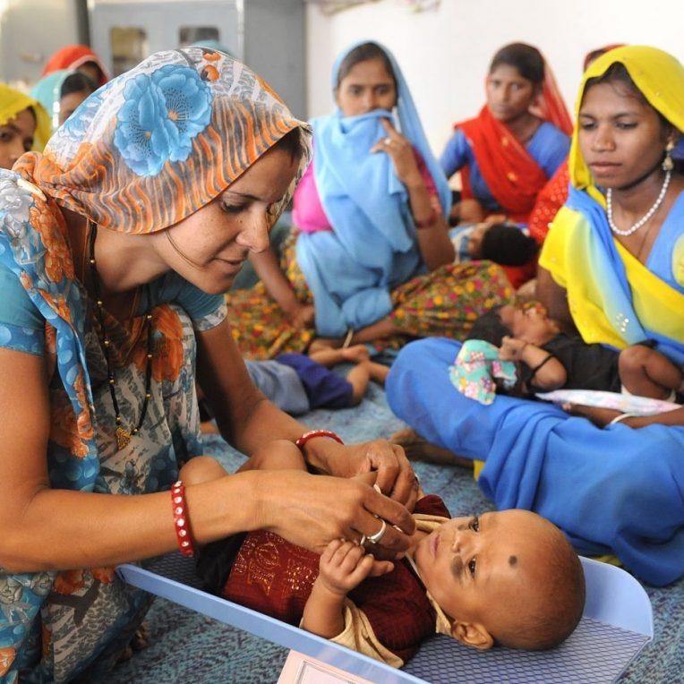 inde propose politique deux enfants reguler population