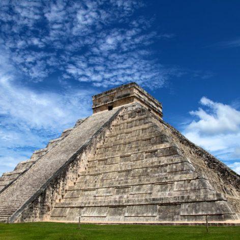 Mayas matières fécales changement climatique