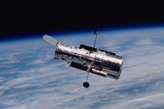 nasa annonce identifie source probleme telescope hubble