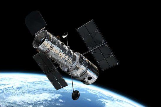 nasa annonce regle probleme telescope hubble