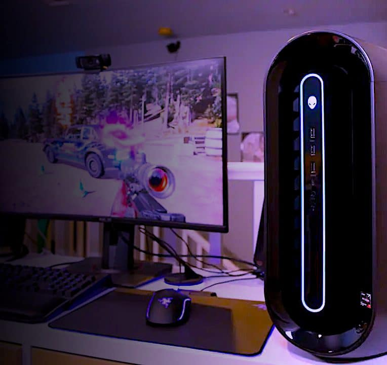pc gaming normes consommation énergie