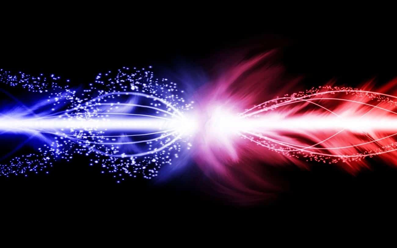Des physiciens développent une méthode pour produire de l'antimatière à partir de la lumière