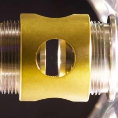 physiciens parviennent controler proprietes quantiques objet macroscopique