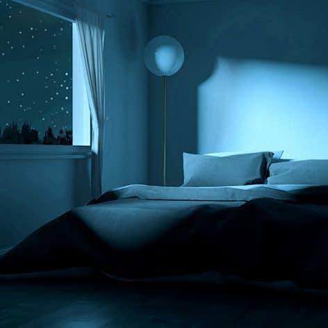 pleine lune quel impact sur votre sommeil