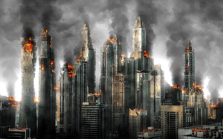 La prédiction du MIT sur l'effondrement de la civilisation semble être en phase avec la réalité