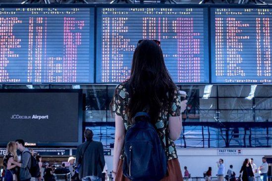 quelles sont causes retard annulations vols avion