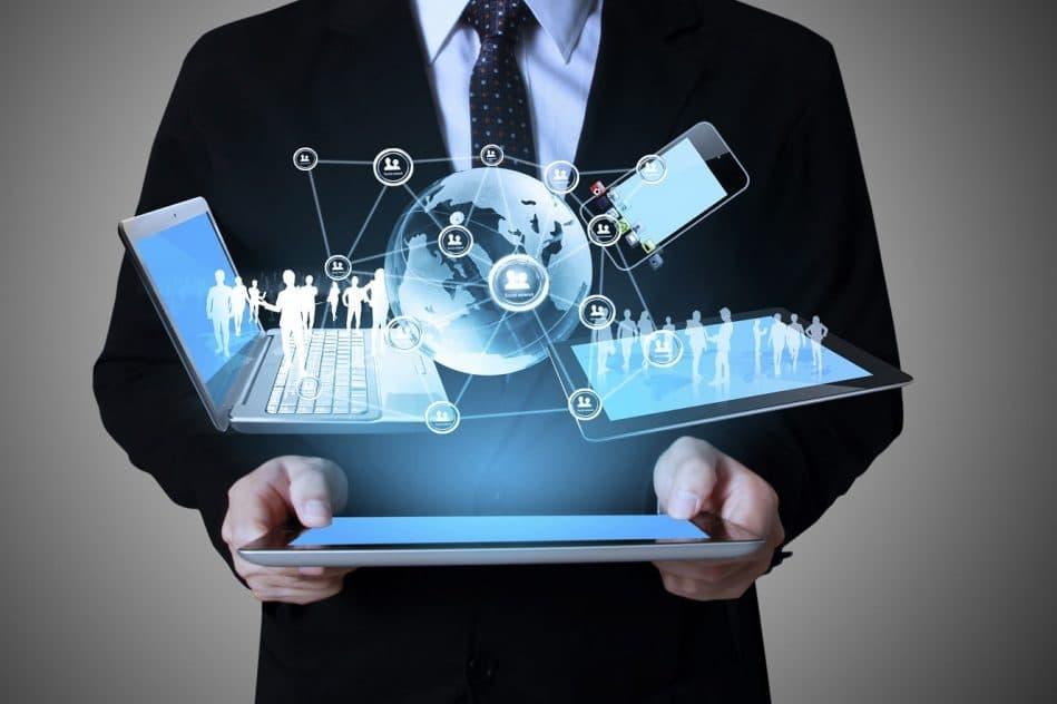 technologies information cinq professions recherchees entreprises