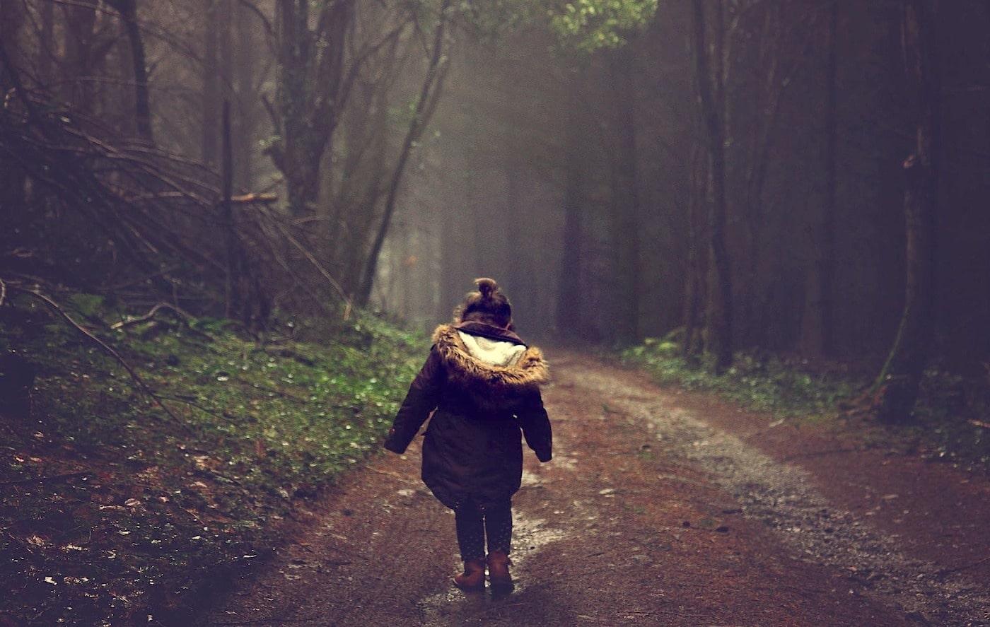 Le temps passé en forêt aiderait au développement cérébral des enfants, selon une nouvelle étude
