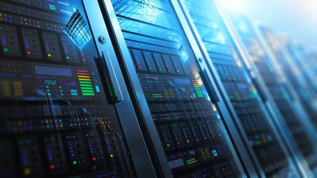 offre hébergement web protection données