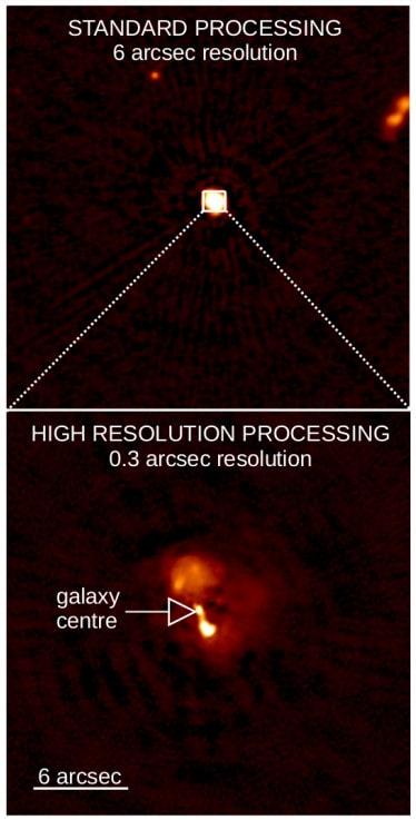 amélioration résolution images