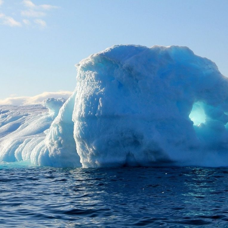 chercheurs avertissent effondrement gulf stream possible