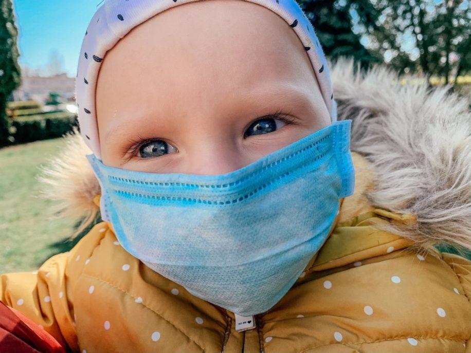 enfant pandémie chute QI