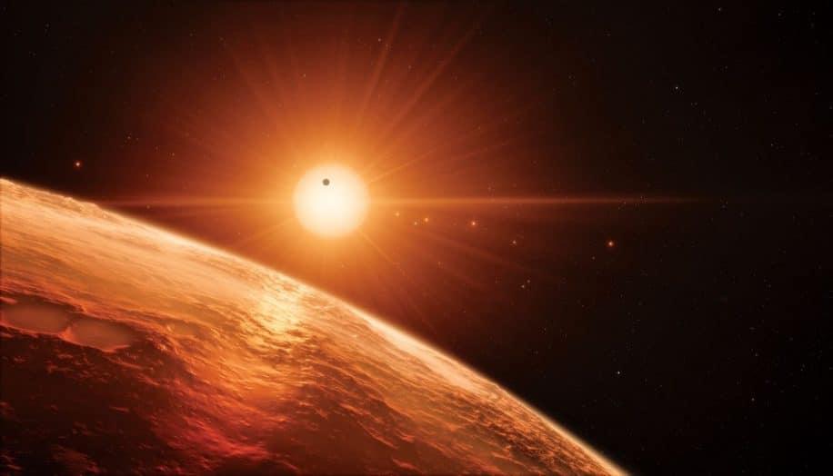extraterrestres pourraient utiliser lumiere etoiles communiquer