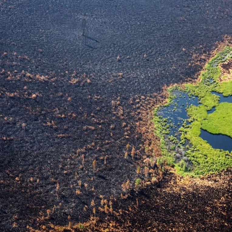 incendies siberie plus importants incendies combines
