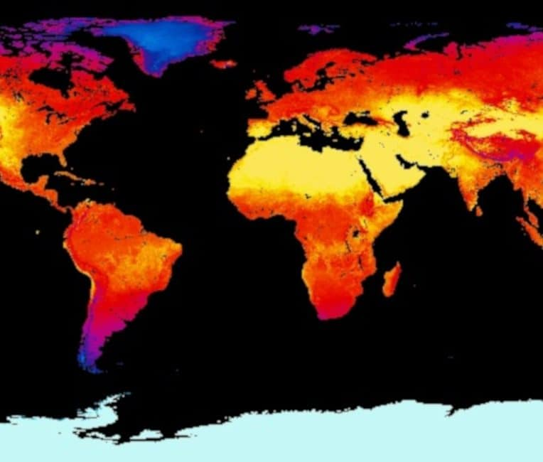 juillet 2021 record température