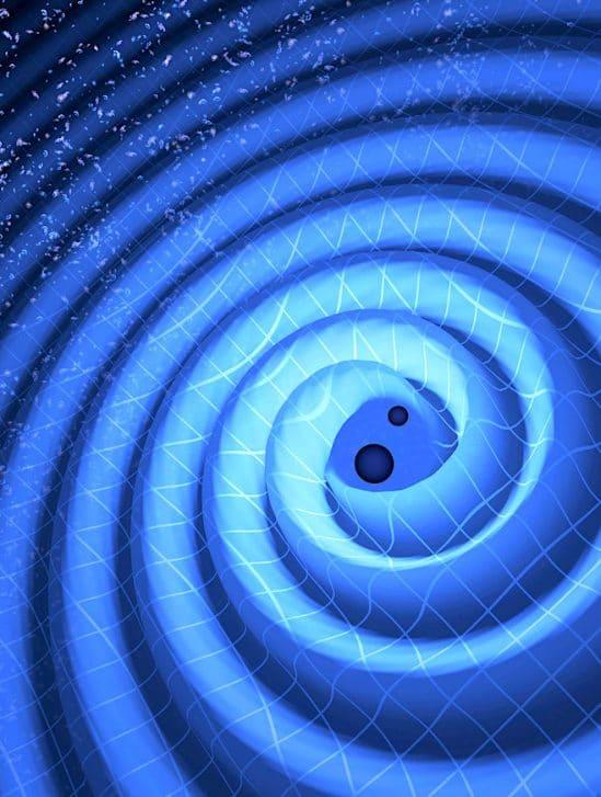 nature quantique gravite pourrait etre detectable dans ondes gravitationnelles