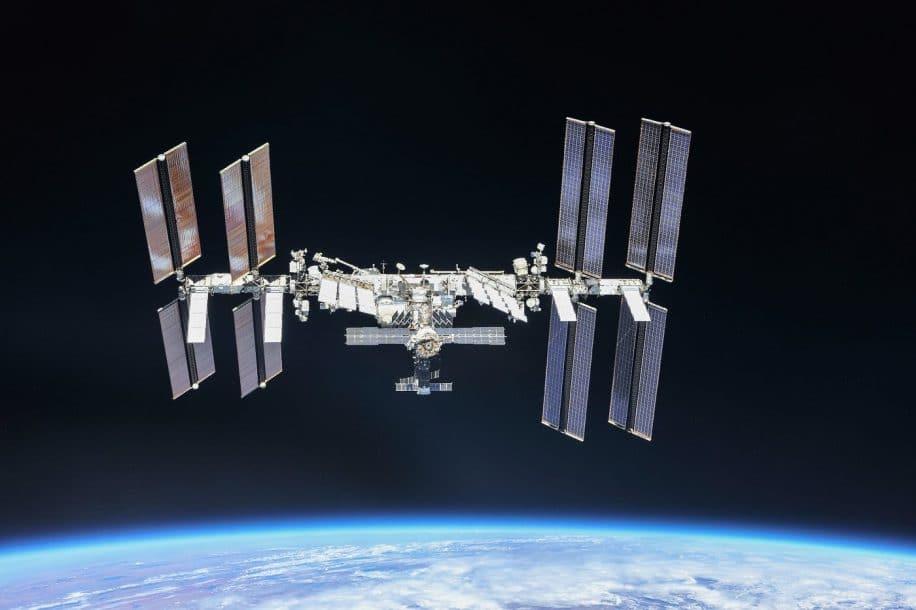 nouvelles fissures detectees station spatiale internationale