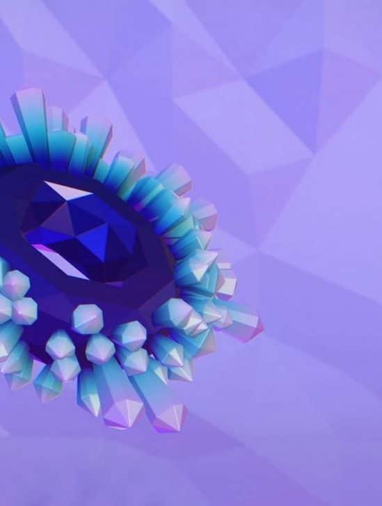 ordinateur quantiqur google aurait produit cristal temporel