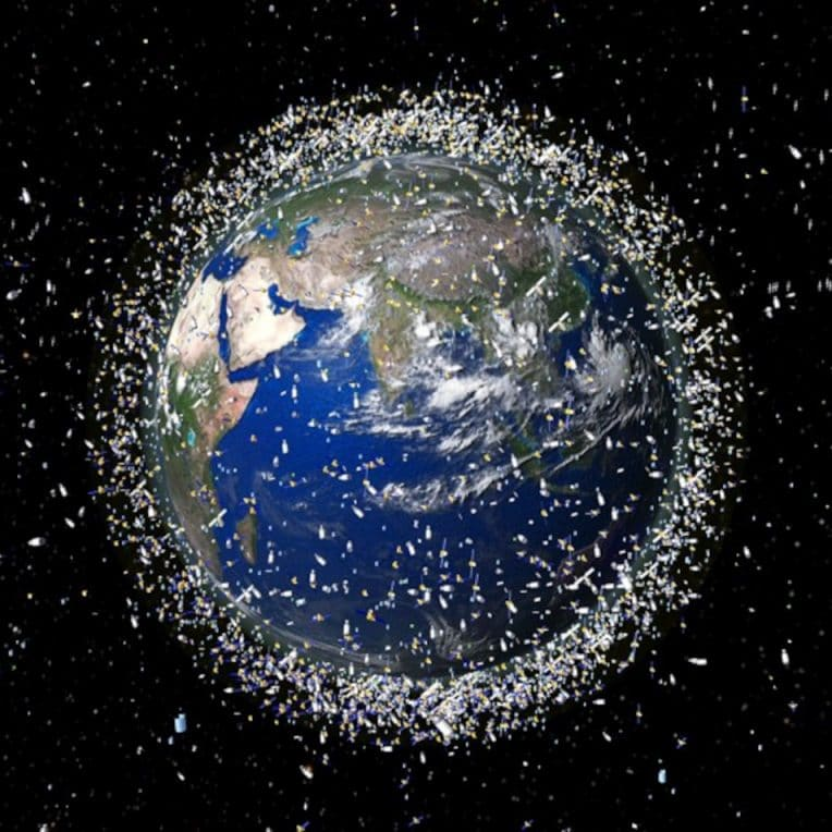 satellites starlink augmentation risque collision