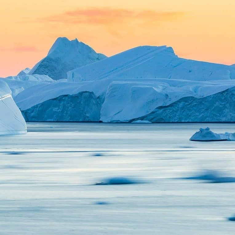 six structures surprenantes cachees calotte glaciaire groenland
